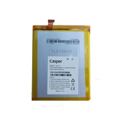 Casper Via V5 Batarya Pil