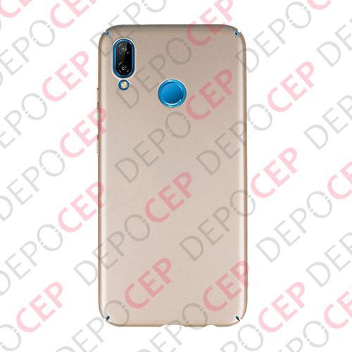 Huawei P20 Lite Silikon Kılıf