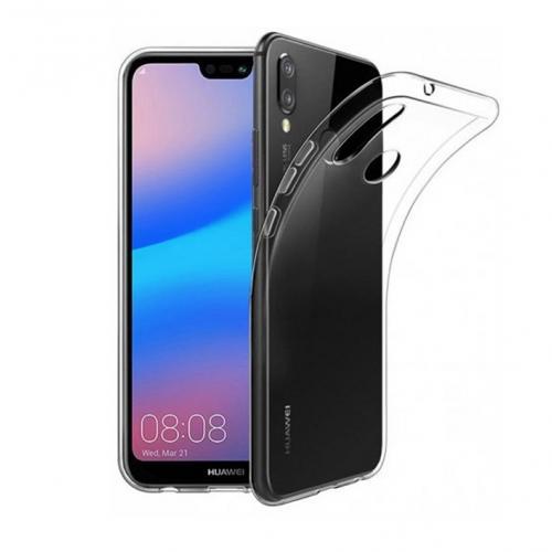 Huawei P20 Lite Tıpalı Silikon Kılıf