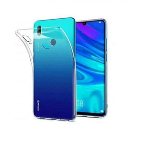 Huawei Y7 2019 Tıpalı Şeffaf Kılıf