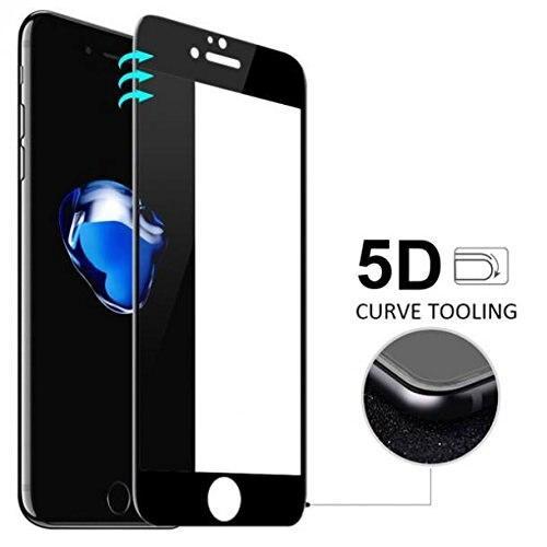 İphone 6/6S için 5D Kırılmaz Cam Tam Koruma