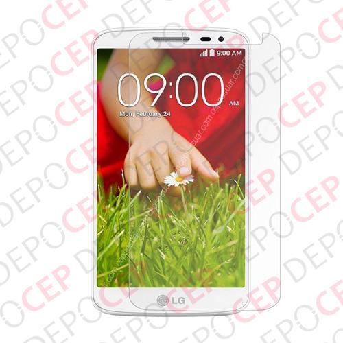 LG G2 Mini Kırılmaz Cam