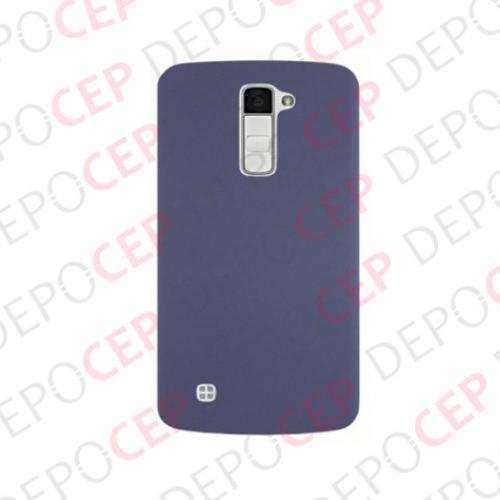 LG K8 2016 Rubber Silikon Kılıf