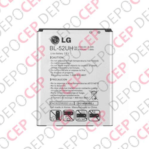 LG L70 Batarya Orjinal