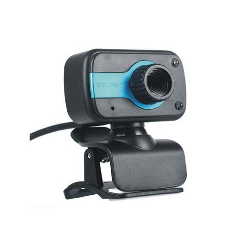 PC Webcam OEM V6 Mikrofonlu Bilgisayar Kamerası