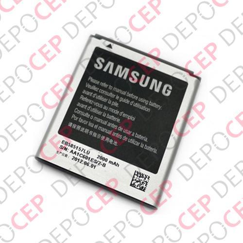 Samsung Galaxy Core G355 Batarya Pil