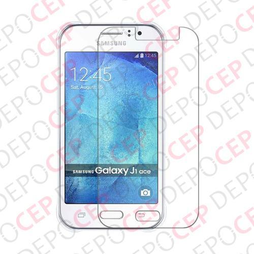 Samsung Galaxy J1 Ace Kırılmaz Cam
