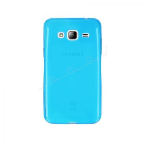 Samsung Galaxy J3 2016 Slikon Kılıf
