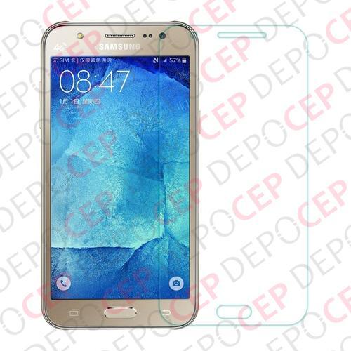 Samsung Galaxy J5 2016 Kırılmaz Cam