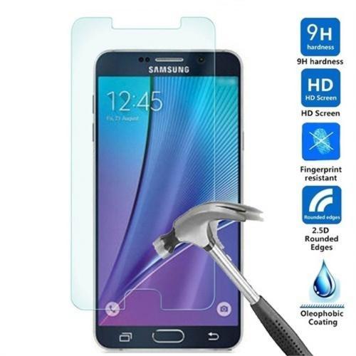 Samsung Galaxy J7 Prime Kırılmaz Cam