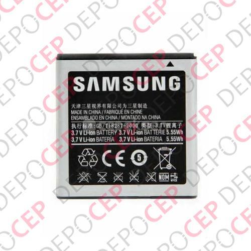 Samsung Galaxy S İ9000 Batarya
