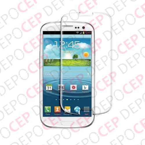 Samsung Galaxy S3 Mini Kırılmaz Cam
