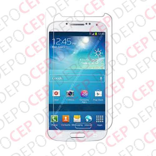 Samsung Galaxy S4 Mini Kırılmaz Cam