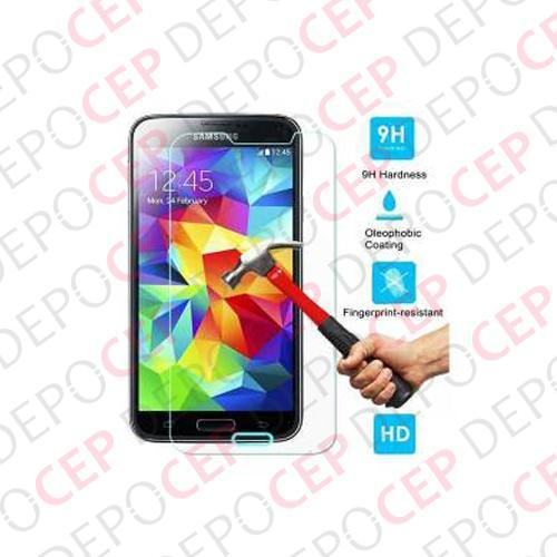 Samsung Galaxy S5 Mini Kırılmaz Cam