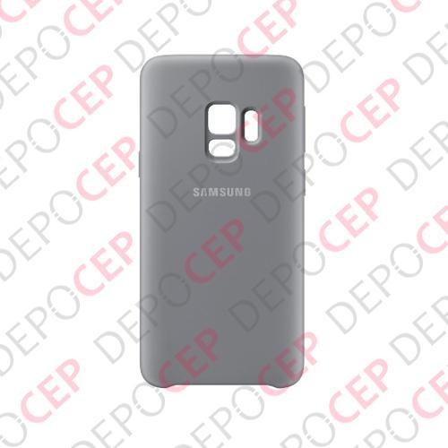 Samsung Galaxy S9 Silikon Kılıf