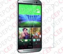 HTC Desire 620 Koruyucu Kırılmaz Cam