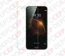 Huawei P Smart Kırılmaz Koruyucu Ekran