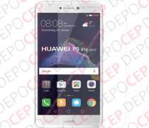 Huawei P9 Lite Mini Kırılmaz Koruyucu Ekran