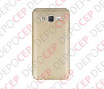 Samsung Galaxy J5 Prime Slikon Kılıf