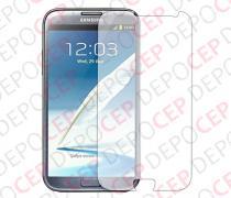 Samsung Galaxy Note 2 Ekran Koruyucu