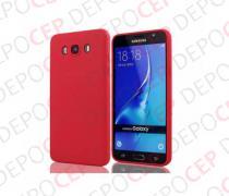 Samsung Galaxy Note 2 Silikon Kılıf Renkli