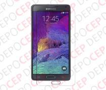 Samsung Galaxy Note 4 Ekran Koruyucu Cam