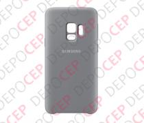 Samsung Galaxy S9 Plus Silikon Kılıf